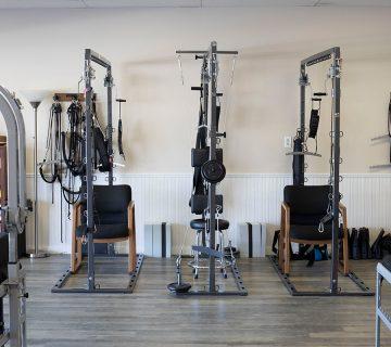 Chiropractic clinic in Onalaska